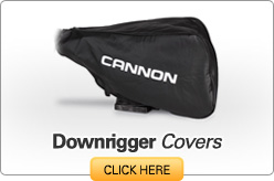 Downrigger Covers